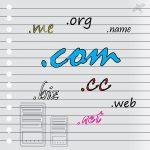 extensiones de dominios